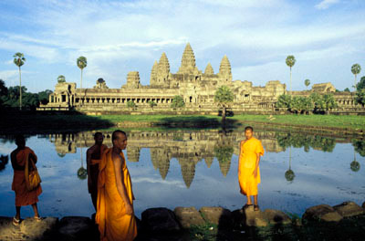 The Heart of Cambodia